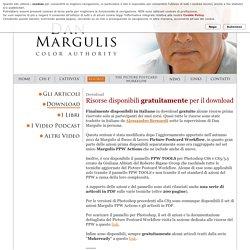 DAN MARGULIS