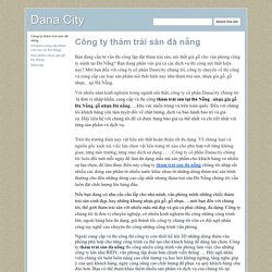 Dana City