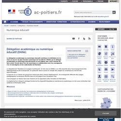 DANE Poitiers