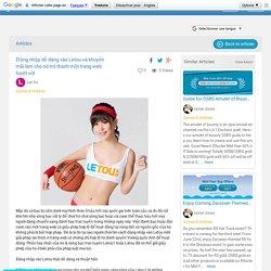 Đăng nhập dễ dàng vào Letou và khuyến mãi làm cho nó trở thành một trang web tuyệt vời