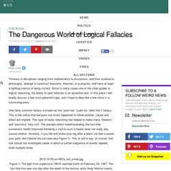 The Dangerous World of Logical Fallacies
