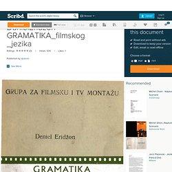 DanielEridzon-GRAMATIKA_filmskog_jezika
