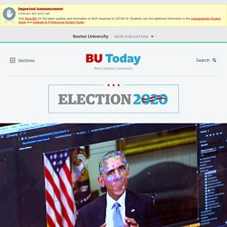 LAW's Danielle Citron: How Campaigns Can Counter Deepfakes