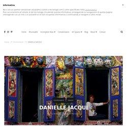 DANIELLE JACQUI ~ Environment ~ Outsider Art Now