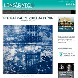 Danielle Voirin: Paris Blue Prints
