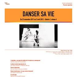 Danser sa vie - Dossier pédagogique