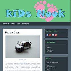 Darda Cars