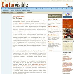 Darfur Visible