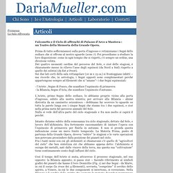 Daria Mueller - Benvenuti tra le stelle