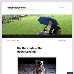 The Dark Side of the Moon (Landing)