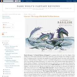 Dark Wolf's Fantasy Reviews