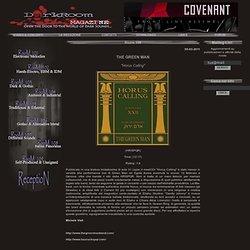 DARKROOM: la rivista online interamente dedicata al mondo della musica oscura