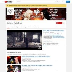darkTunes Music Group