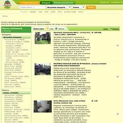 Darmowe ogłoszenia drobne na Gumtree Mazowieckie / Warszawa