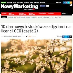 10 darmowych stocków ze zdjęciami na licencji CC0 (część 2)