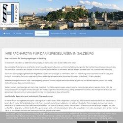 Darmspiegelung in Salzburg