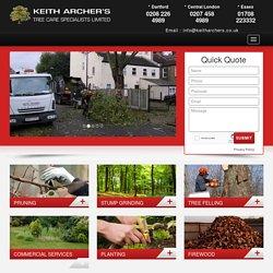 Tree Surgeons Dartford