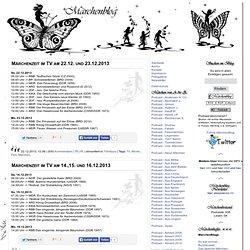MaerchenBlog