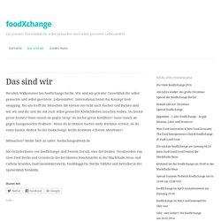 foodXchange