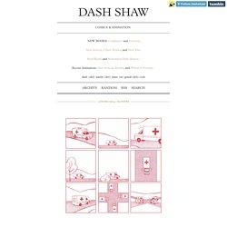 Dash Shaw