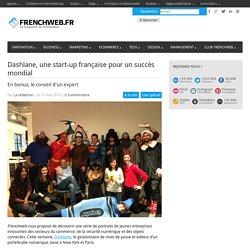 Dashlane, une start-up française pour un succès mondial