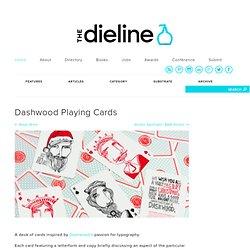 Dashwood PlayingCards