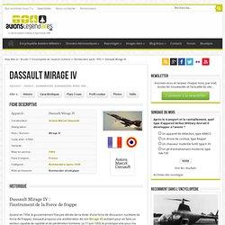 www.avionslegendaires.net