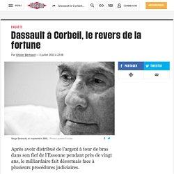 Dassault à Corbeil, lerevers de la fortune