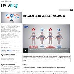 [C/Data] Le cumul des mandats