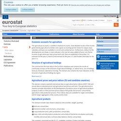 Data - Eurostat