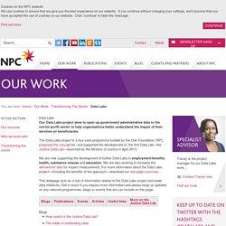 Data Labs - NPC