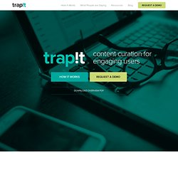 Data Privacy - Trapit
