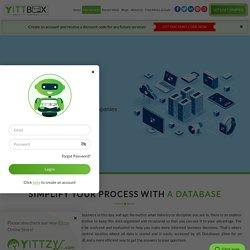 Database Development Company - YittBox