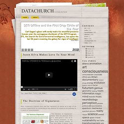 DATACHURCH