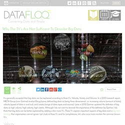 The One-Stop Shop for Big Data