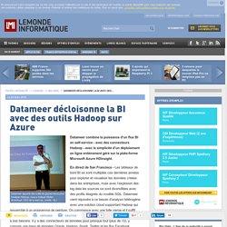 Big data google mapreduce