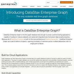 Enterprise Graph