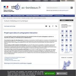 Projet datavisualisation et cyber-citoyenneté