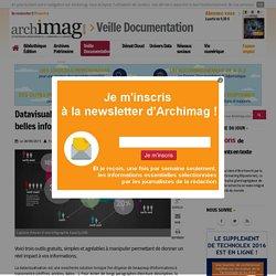 Datavisualisation : 3 outils pour créer de belles infographies gratuitement