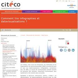 Comment lire infographies et datavisualisations ?