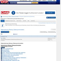 Forum - CHIP Online