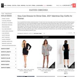 Dating Dresses