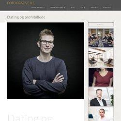 Dating og profilbillede - Fotograf Vejle