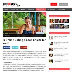 online dating chat tips