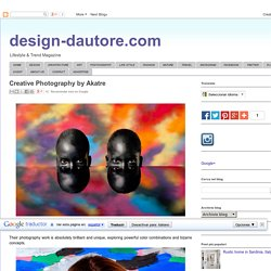 design-dautore.com: Creative Photography by Akatre