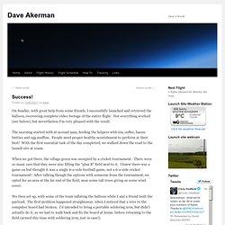 Dave Akerman