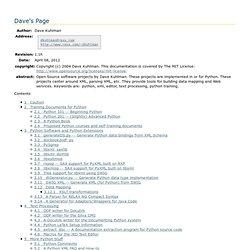 Python free book