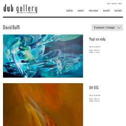Dávid Baffi — Dub Gallery
