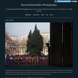 David Guttenfelder Photography