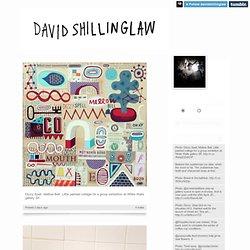 David Shillinglaw